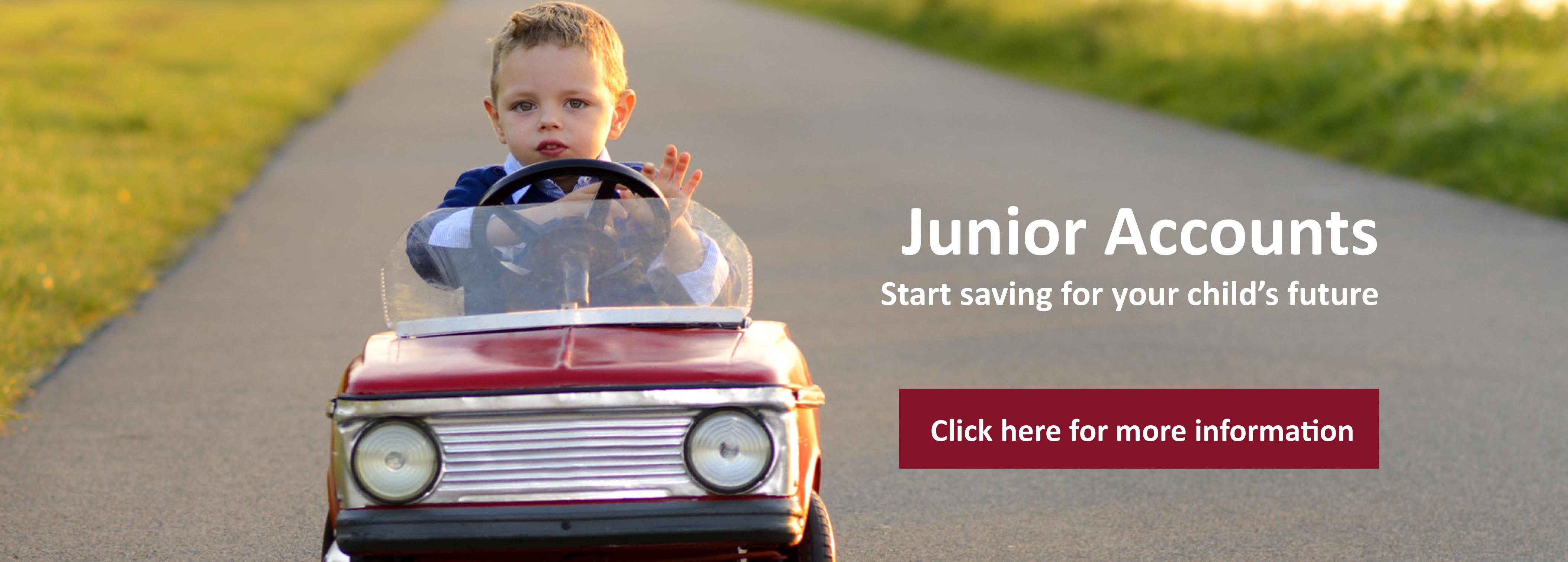 junior savings police credit union