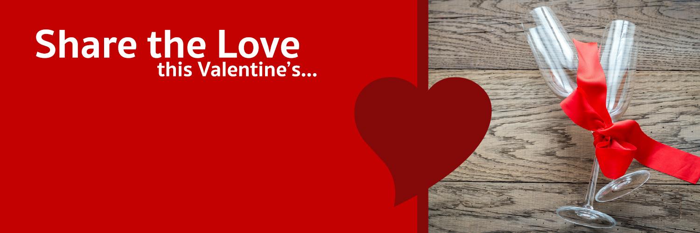 twitter banner valentines